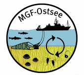 Project MGF-Ostsee sponsored by BMBF