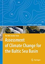 Cover: Assessment of Climate Change for the Baltic Sea Basin