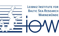 Logo Leibniz Institute for Baltic Sea Research